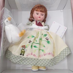 NIB Vintage Madame Alexander Doll
